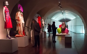Isabella Blow exhibition at Somerset House