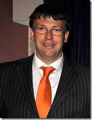 Karl Oyston
