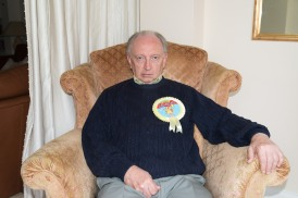 Grandad Stan