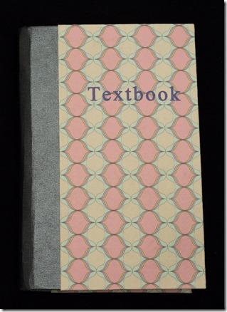 Textbook Book